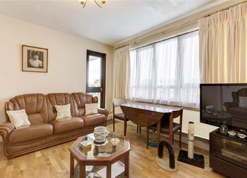 Thumbnail 3 bed flat for sale in Hollisfield, London