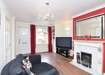Thumbnail 1 bedroom terraced house for sale in Westbury Place South, Leeds