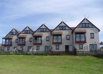 Thumbnail 4 bed town house for sale in Belvedere Court, Turner Street, Amble