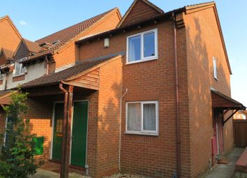 Thumbnail 1 bed flat to rent in Teal Close, Bradley Stoke, Bristol
