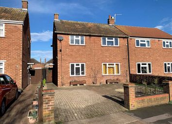 3 bed semi-detached house for sale in Southern Way, Wolverton, Milton Keynes MK12