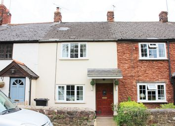 Thumbnail 2 bed terraced house to rent in Mount Street, Bishops Lydeard, Taunton