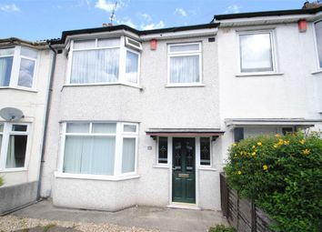 Thumbnail 3 bed terraced house for sale in Shetland Road, Southmead, Bristol