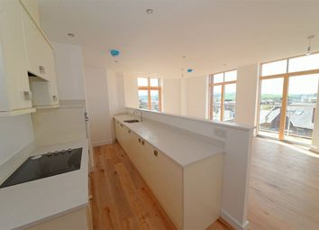 Thumbnail 2 bed flat to rent in Providence Place, Skipton