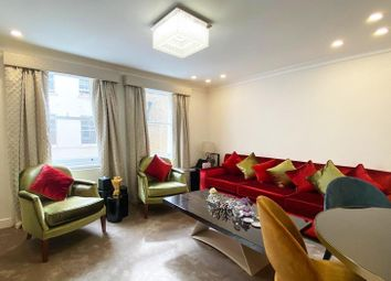 Thumbnail 2 bed flat to rent in Hamilton Mews, London