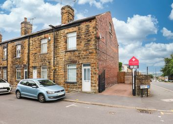 Thumbnail 3 bed end terrace house for sale in Medlock Road, Handsworth, Sheffield