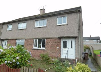 3 bed semi-detached house for sale in Gardner Crescent, Whitburn, Bathgate EH47