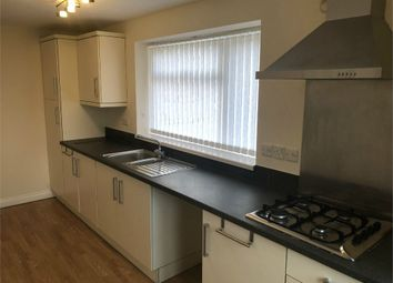 Thumbnail 3 bed semi-detached house to rent in Cupar Crescent, Corby, Northamptonshire