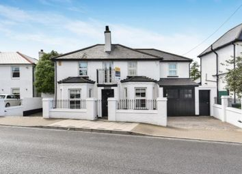 Thumbnail 4 bed detached house for sale in Gravel Road, Bromley