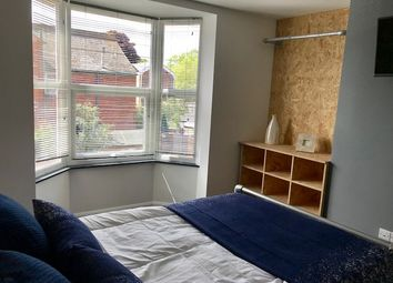 Thumbnail 6 bed shared accommodation to rent in Alphington Road, Exeter