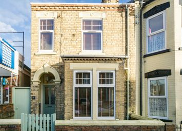 Thumbnail 2 bed end terrace house for sale in Queen Street, Withernsea, East Riding Of Yorkshire