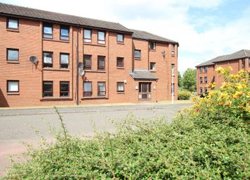 Thumbnail 1 bed flat for sale in Caird Gardens, Hamilton