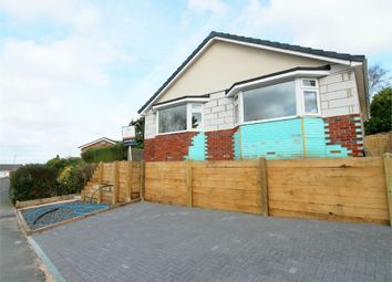 Thumbnail 2 bed detached bungalow for sale in Scarf Road, Poole, Dorset