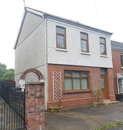 Thumbnail 3 bed detached house for sale in Birchgrove Road, Glais, Swansea, City And County Of Swansea.