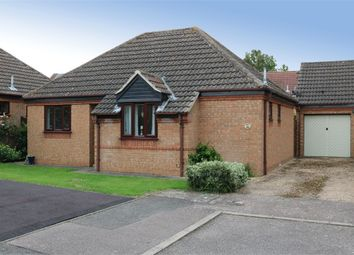 Thumbnail 2 bed detached bungalow for sale in Churchfields Road, Folkingham, Lincs