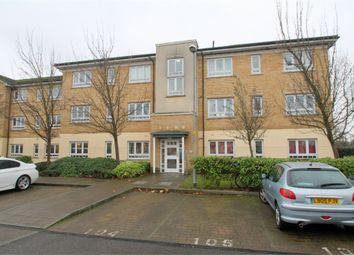 Thumbnail 1 bed flat to rent in Fuscia Court, Elvedon Road, Feltham