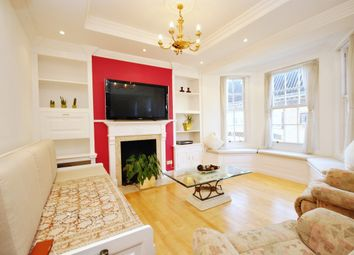 Thumbnail 3 bed flat for sale in Sherwood Court, Bryanston Place, London