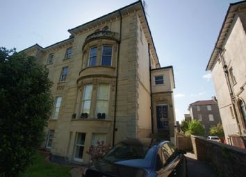 Thumbnail 3 bedroom flat to rent in Westfield Park, Redland, Bristol