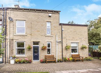 Thumbnail 3 bed terraced house for sale in Hobart Buildings, Hawksclough, Hebden Bridge