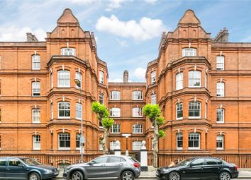 Thumbnail 2 bed flat for sale in Newton Mansions, Queens Club Gardens