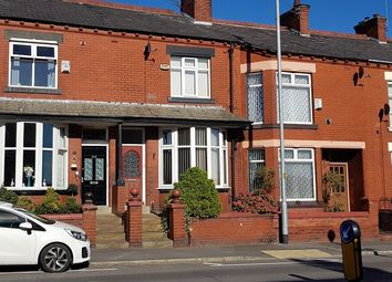 Thumbnail 2 bed terraced house to rent in Middleton Road, Chadderton