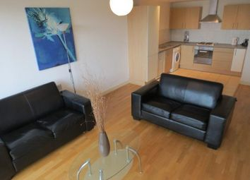 Thumbnail 2 bed flat to rent in Northern Angel, 15 Dyche Street, Red Bank