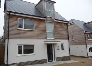 Thumbnail 4 bedroom detached house to rent in Hollow Lane, Snodland