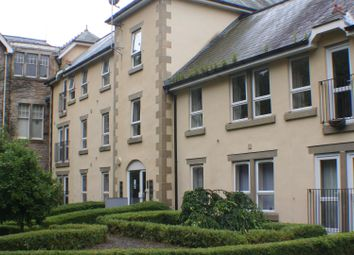 Thumbnail 2 bedroom flat for sale in Ashton Road, Lancaster