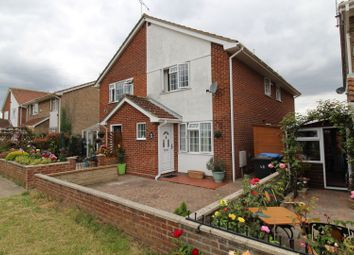 Thumbnail 1 bed terraced house for sale in Falconer Drive, Poole