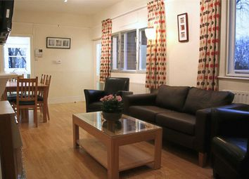 Thumbnail 2 bed flat to rent in Forest Road West, Nottingham