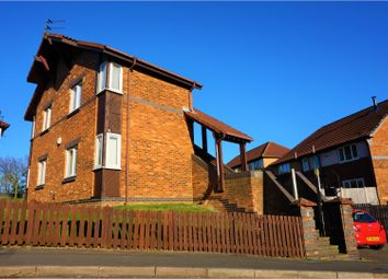 Thumbnail 1 bed flat for sale in Whitebeam Lane, Leeds