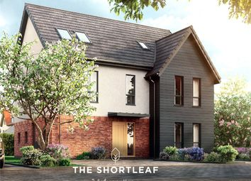 Thumbnail 5 bedroom detached house for sale in Rufford Road, Edwinstowe, Mansfield
