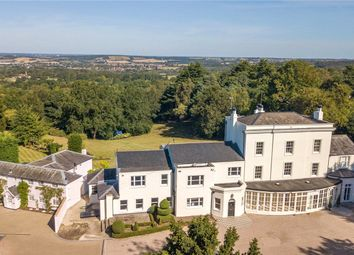 Manor Road, High Beech, Loughton, Essex IG10. 14 bed equestrian property