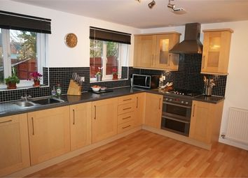 Thumbnail 5 bed detached house for sale in Anzio Road, Devizes, Wiltshire