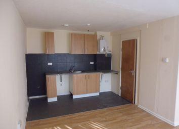 Thumbnail 1 bedroom flat to rent in Alma Road, Rochdale