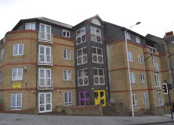 Thumbnail 2 bedroom flat to rent in Fort Hill, Margate