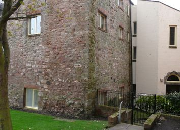 Thumbnail 2 bed flat for sale in Easter Wynd, Berwick-Upon-Tweed, Northumberland