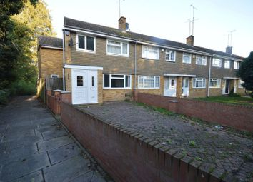 4 bed end terrace house for sale in Loftus Close, Luton LU4