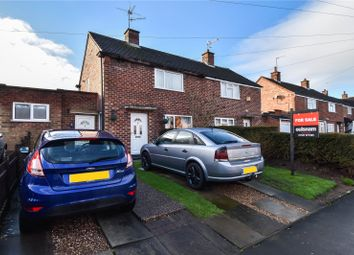 Salwarpe Road, Bromsgrove B60. 2 bed semi-detached house for sale