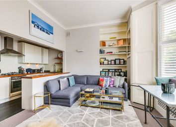 Thumbnail 2 bed flat for sale in Sycamore Gardens, London