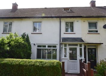 Thumbnail 3 bed terraced house for sale in Hutton Lane, Harrow Weald