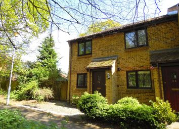 Thumbnail 2 bed end terrace house for sale in Upavon Gardens, Bracknell