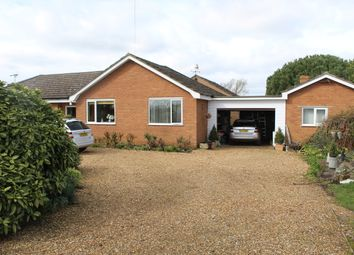Thumbnail Detached bungalow for sale in Long Drove, Waterbeach