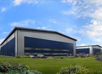 Thumbnail Light industrial to let in Advanced Engineering Park, Wyke Works, Hedon Road, Hull, East Yorkshire
