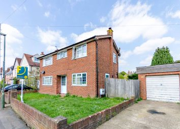 4 bed detached house for sale in Stocton Road, Guildford GU1