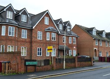 Thumbnail 2 bed flat for sale in Nathan Court, Reading