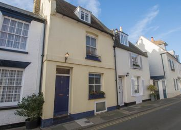 Thumbnail 4 bed terraced house for sale in Middle Street, Deal