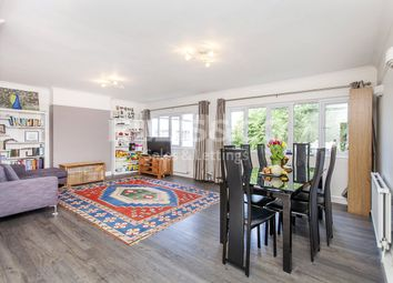 Thumbnail 2 bed flat to rent in Highfield Court, Highfield Road, London