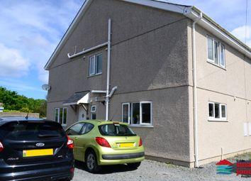 Thumbnail 4 bed semi-detached house for sale in Cefn Llwyn, Lon Pen Rhos, Morfa Nefyn, Pwllheli