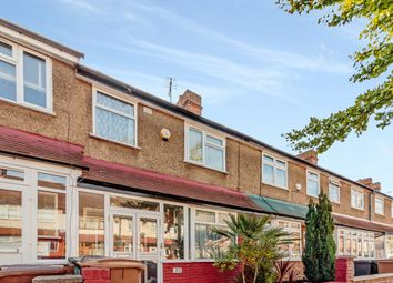 Thumbnail 3 bedroom terraced house for sale in Royston Avenue, London, London